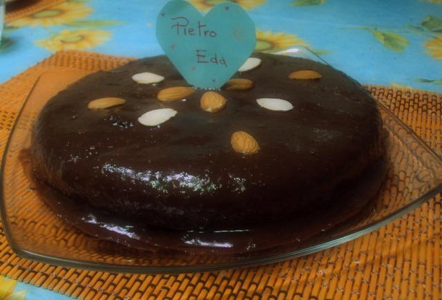 Pieda's cake