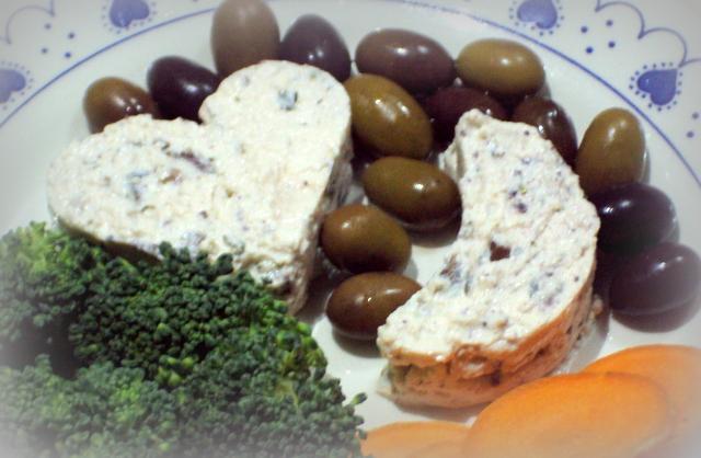 formaggio di soia