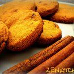 Biscotti rustici al mais