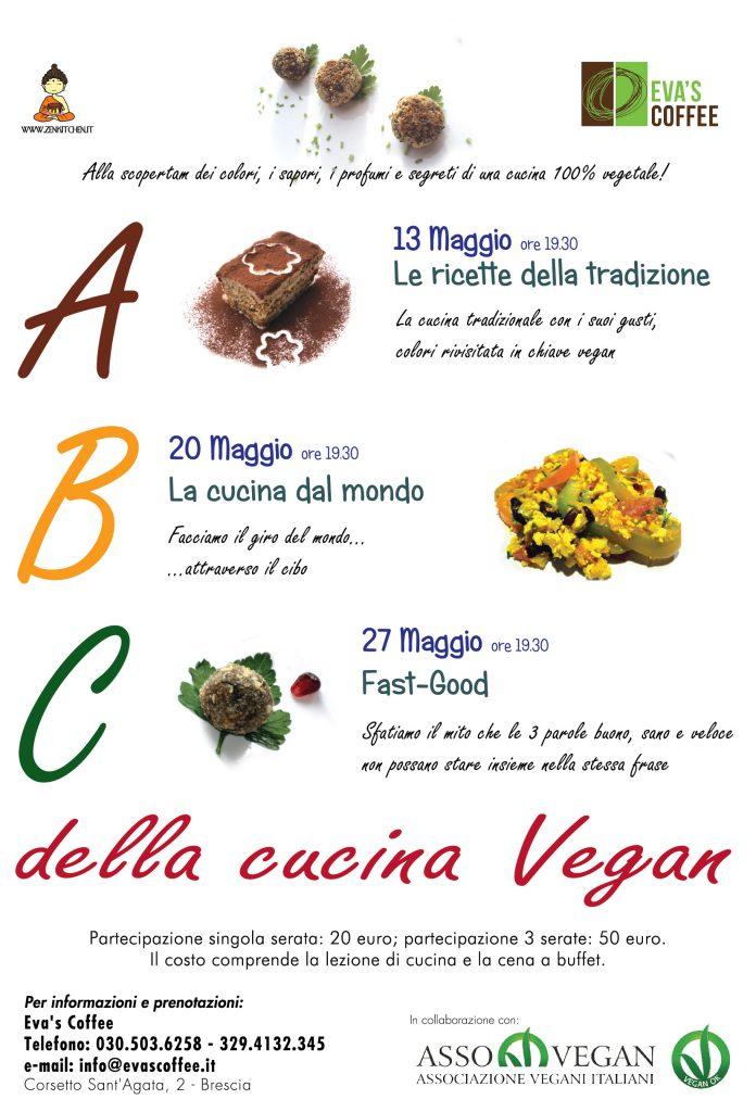 abc…in cucina…a cena…social..alll'eva's coffee a brescia!