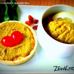 Crema di Zucchine e Anacardi raw