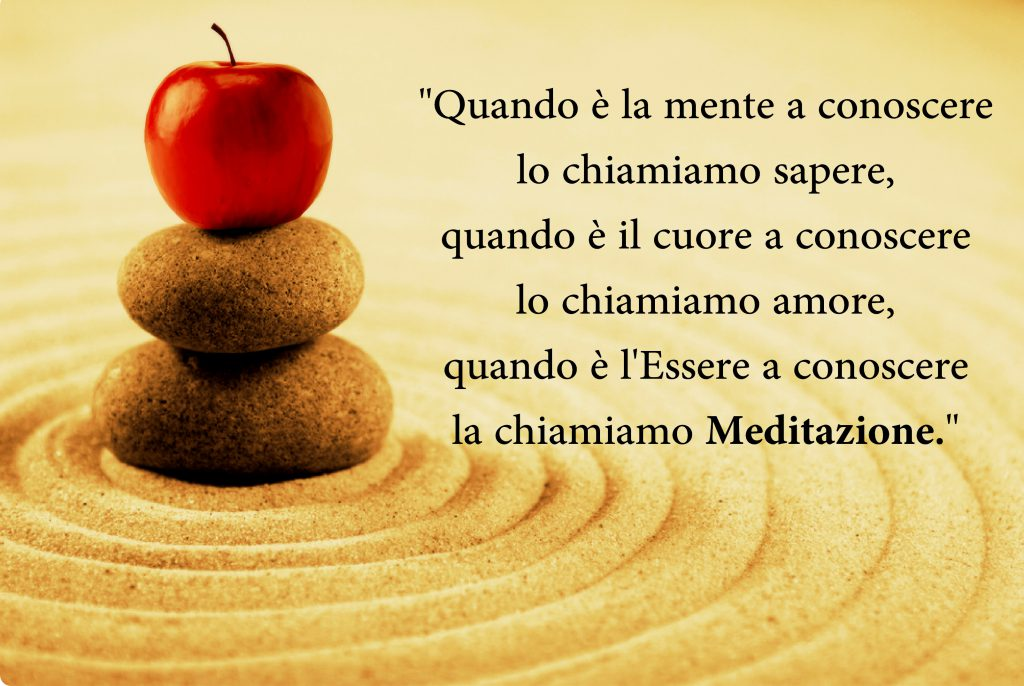 meditation&cooking: a way to go..o..d!