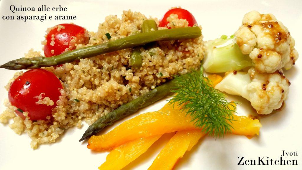 quinoa_asparagi_erbe