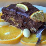 Sicula Sacher Torte