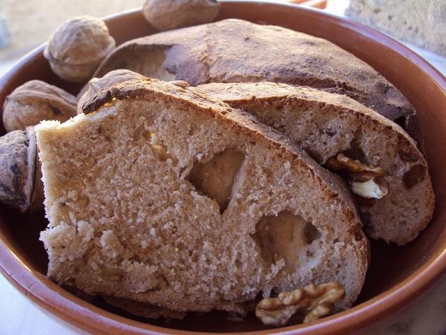 pane del vignaiolo