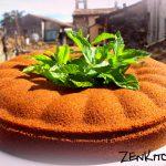 Ciambella di amaranto e lenticchie rosse