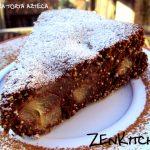 La sacra torta azteca