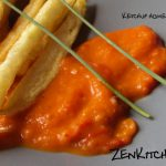 Ketchup home made