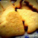 Biscotti alla lavanda e all'olio di oliva