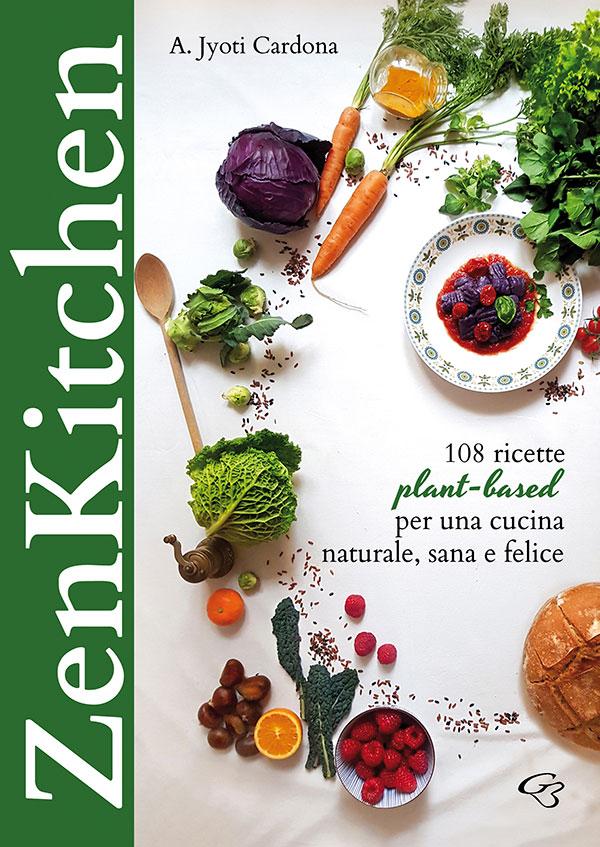 Il libro ZenKitchen